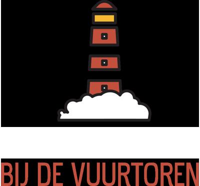 Appartementen bij de Vuurtoren